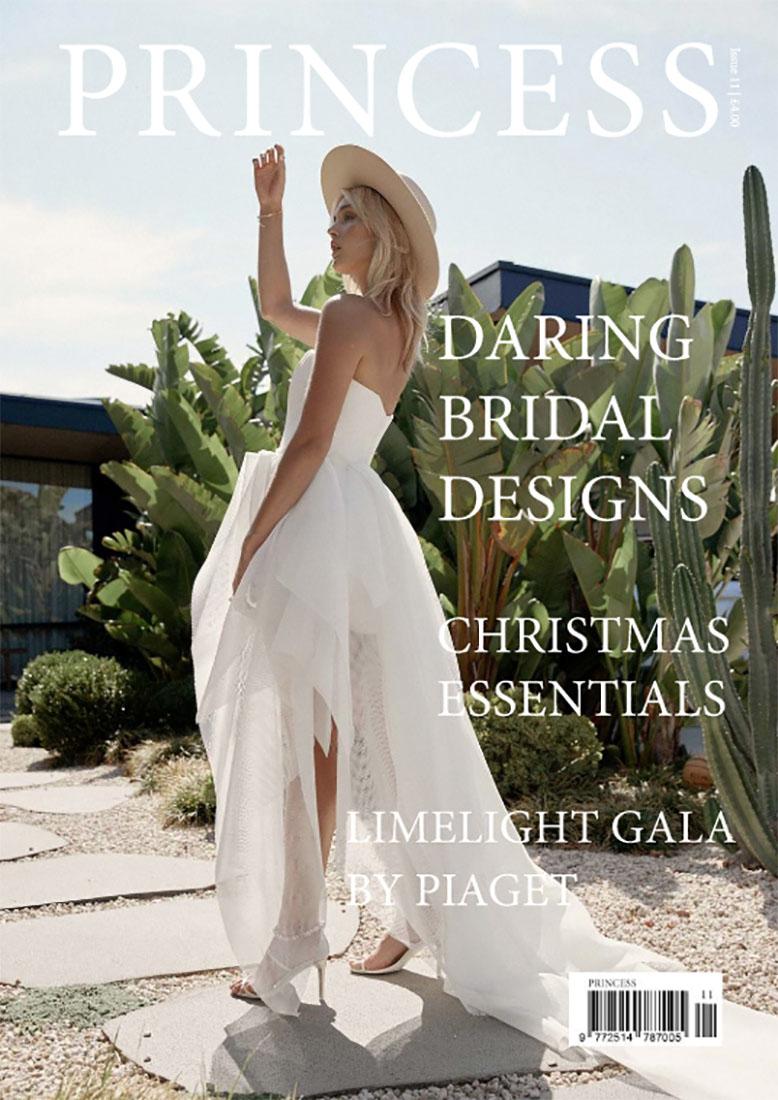 Candalia - Princess Magazine September 20